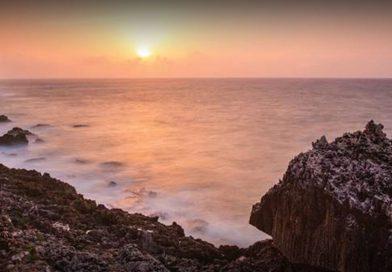 Cayman Brac Sonnenuntergang