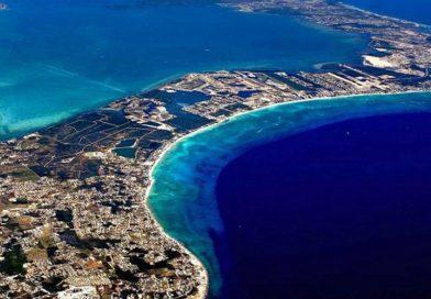 Grand Cayman Birdview