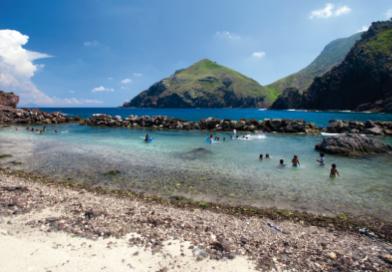 Saba_Beach