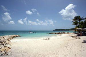 Antigua Buccaneer Cove
