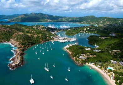 Antigua_English-Harbour-from-above