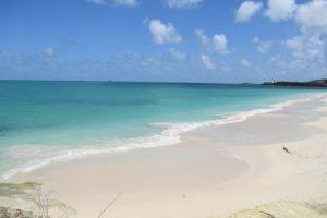 Fort James Beach