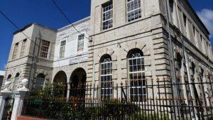 Antigua Museum of Antigua & Barbuda