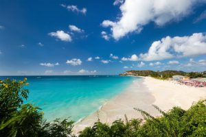 Antigua Darkwood Beach