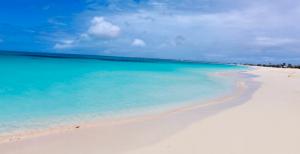 Barbuda Princess Diana Beach