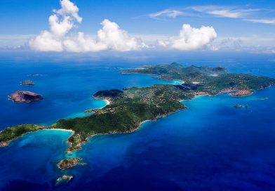 St. Barth _overview