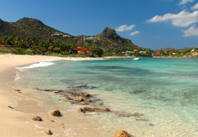 St. Barth_Anse des Cayes