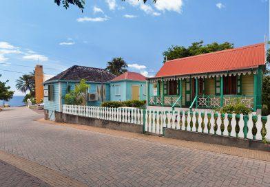 Statia-Oranjestad