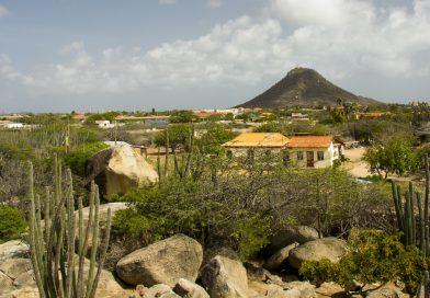 Aruba_Arikok_Nationalpark