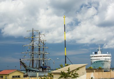 Aruba_Cruise_Port