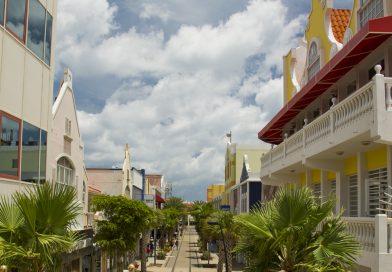Aruba_Oranjestad_West