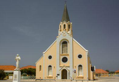 Aruba_Santa_Anna_Church