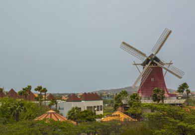 Aruba_Windmühle