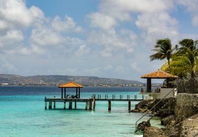 Bonaire_Bachelöors_Beach_Landungsbrücke