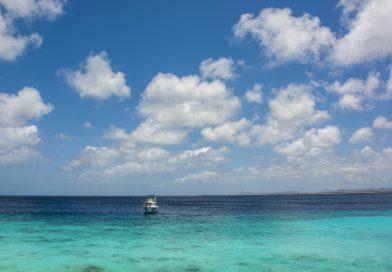 Bonaire_Bachelors_Beach_mit_Klein_Bonaire