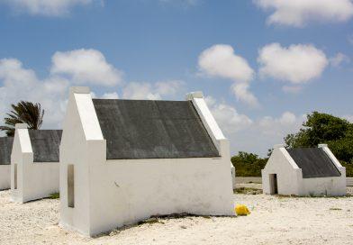 Bonaire_Slave_Huts