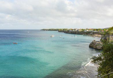 Curacao_Küstenlinie