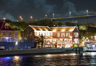 Curacao_Otrabanda_Nacht