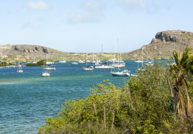 Curacao_Paanse_Water