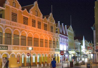 Curacao_Punda-Governementsplein