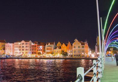 Curacao_Punda_Nacht