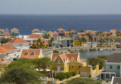 Curacao_Willemstad_Overview