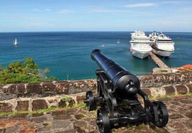 Grenada_Fort_George