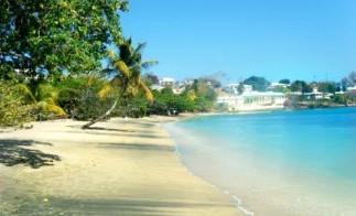 Grenada_Lance_Aux_Epines_Beach