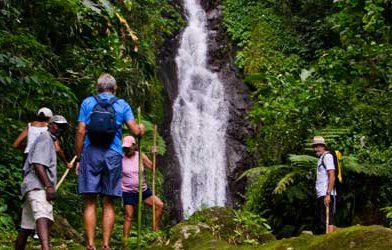 Grenada_Wandern