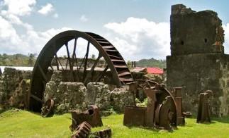Grenada_Westerhall_Estate