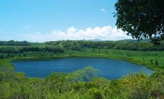 Grenada_lake_antoine_