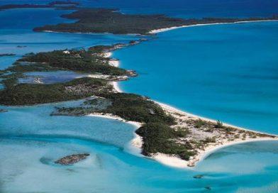 Bahamas_Exuma Cays Land & Sea Park