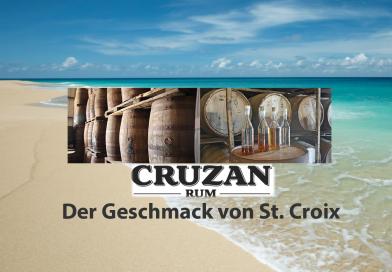 Cruzan Rum – die Essenz von St. Croix