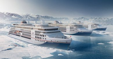 Hapag-Lloyd Cruises Flotte ab 2020 ohne Schweröl