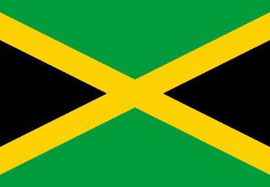 Jamaika_Flagge