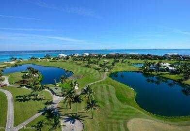 2014 LPGA Tournament in Nassau