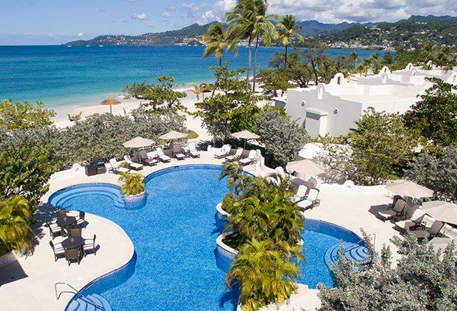 Exklusive Auszeit im Spice Island Beach Resort Grenada