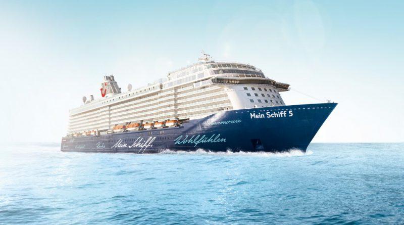 Tui Cruises baut Kreuzfahrt-Kapazitäten aus