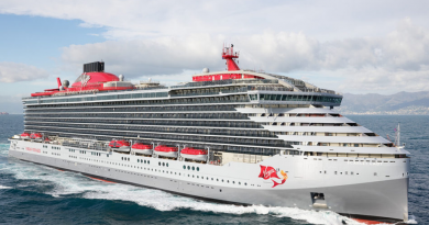 Virgin Voyages startet Kreuzfahrten in der Karibik