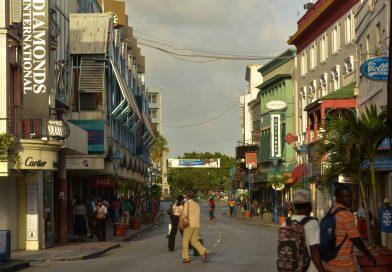 Broadstreet Bridgetown