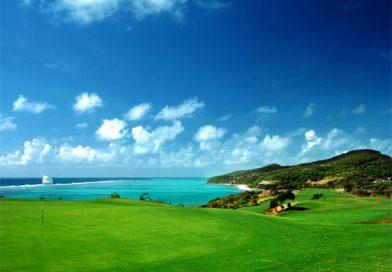 Canouan_Golf