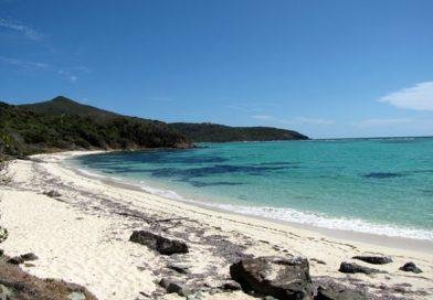 Canouan Windward Bay