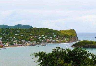 Dennery-Bay