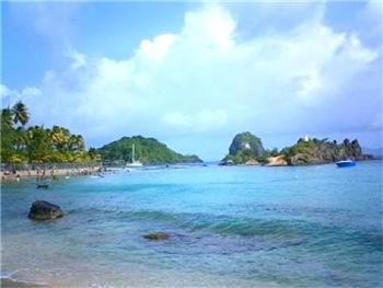 Indianbay beach