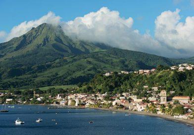 Martinique_montagne-pelee