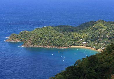 Tobago_Castara_Bay