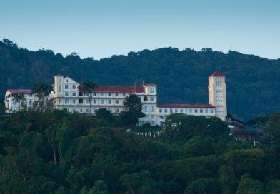 Trinidad_Mount Saint Benedict