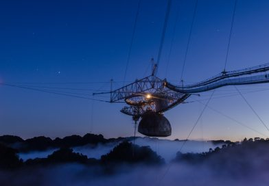 arecibo-observatory-dusk