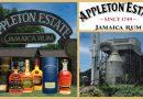 Appleton – Jamaikanische Rumtradition seit 1749