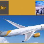 Condor fliegt ab Herbst 2022 mit neuen Airbus A330neo Flugzeugen